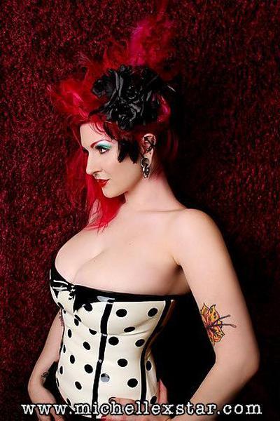 Xanthia Doll Nude 29