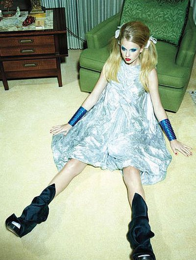 Fashion Magazine Jobs  on New York Times Style Magazine   Interview   Turbo Blanco Art   Fashion