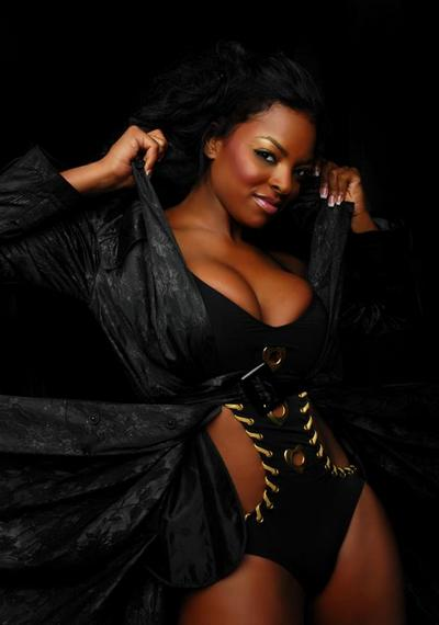 Commit Bailey brooke hip hop models very