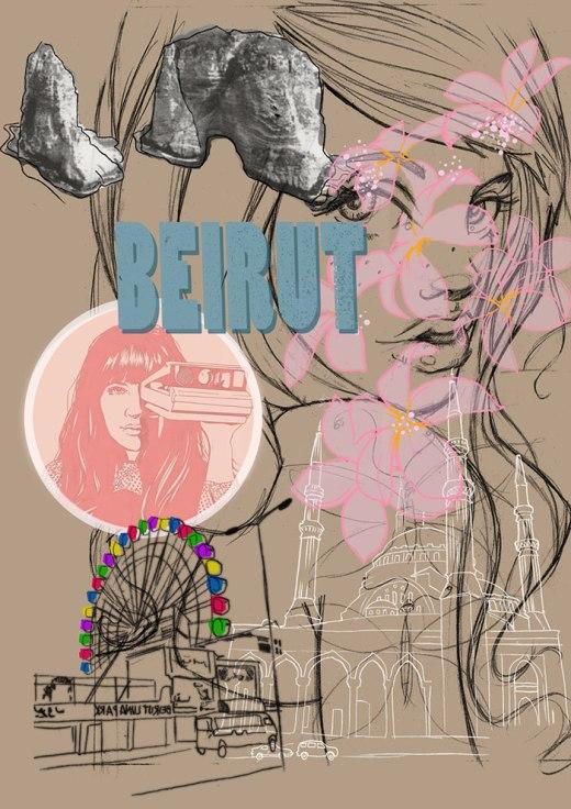 BEIRUT-wsite