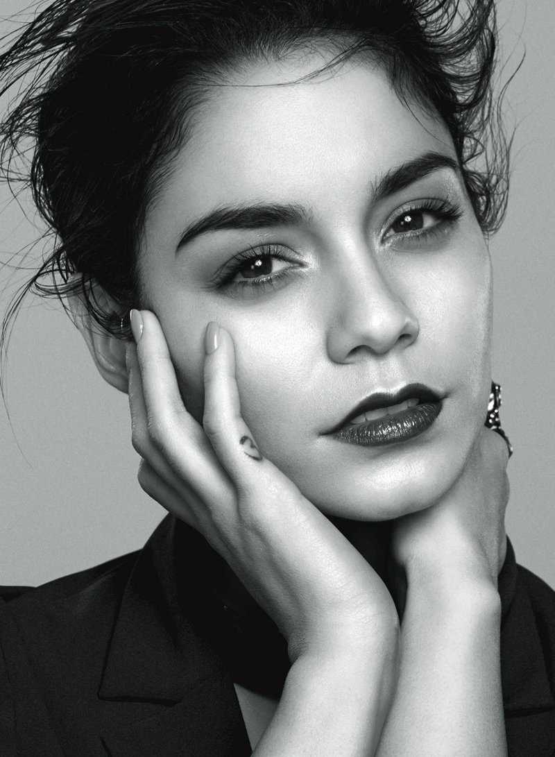 VANESSA HUDGENS FOR FL...